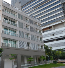 Farrer Park Suites (D8), Apartment #933232