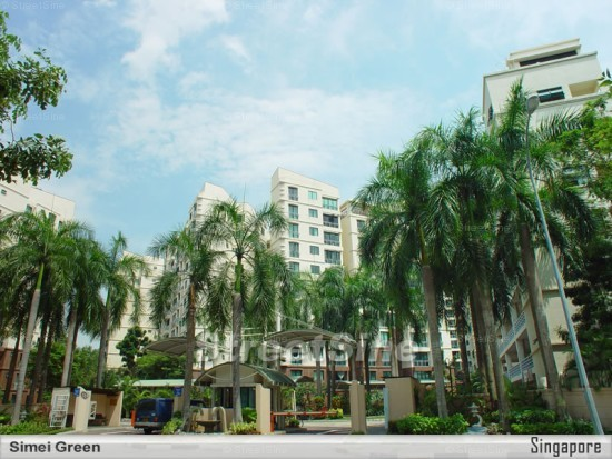 Simei Green Condominium thumbnail photo