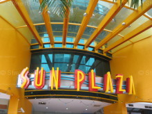 Sun Plaza (D27), Apartment #1152502