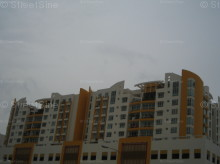 Sun Plaza (D27), Apartment #1152412