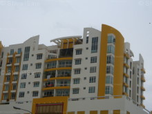 Sun Plaza (D27), Apartment #1152322