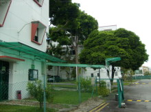 Pasir Panjang Court photo thumbnail #19
