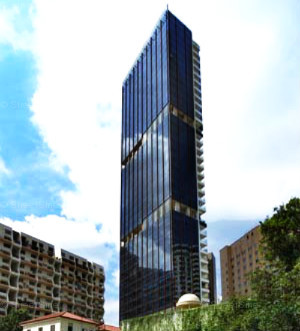 The Ritz-Carlton Residences (D9), Apartment #45412