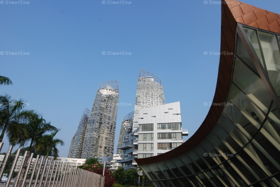 Reflections At Keppel Bay thumbnail photo