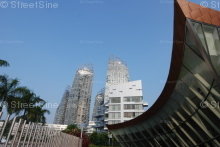 Reflections At Keppel Bay project thumbnail photo