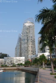 Reflections At Keppel Bay photo thumbnail #10