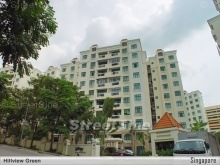 Hillview Green (D21), Condominium #4092