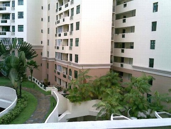 Hillview Green (D21), Condominium #5180