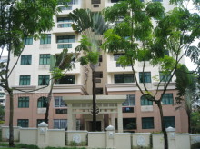 Hillview Green (D21), Condominium #983962