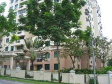 Hillview Green (D21), Condominium #983932
