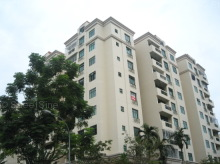 Hillview Green (D21), Condominium #983902