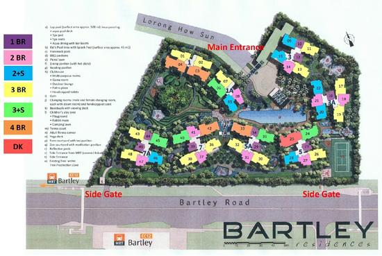 Bartley Residences photo thumbnail #12