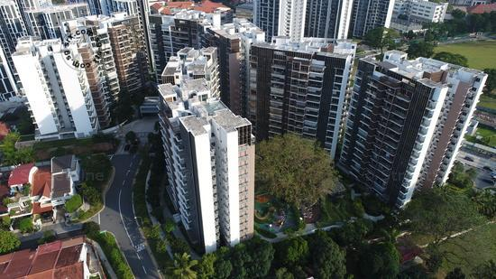 Bartley Residences project photo thumbnail