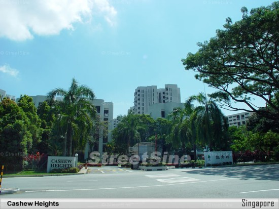 Cashew Heights Condominium thumbnail photo