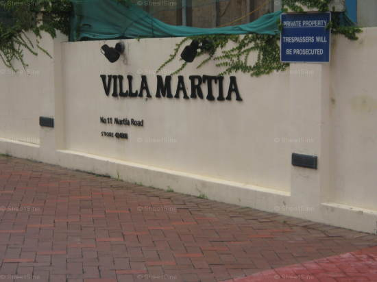 Villa Martia thumbnail photo