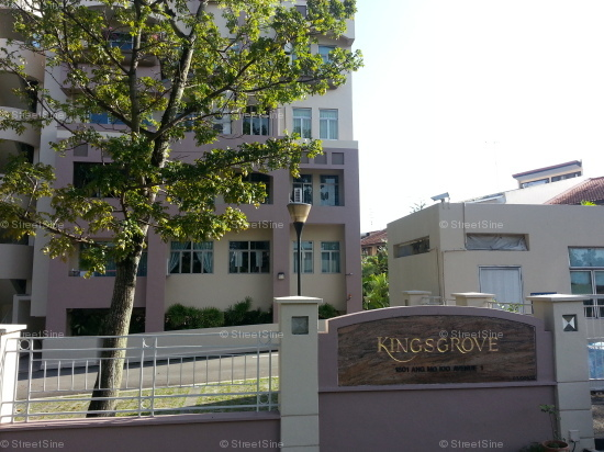 Kingsgrove thumbnail photo