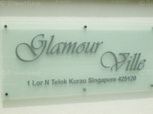 Glamour Ville (D15), Apartment #951262