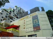 Balestier Point project photo