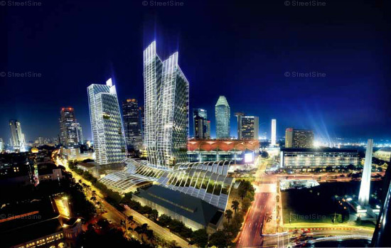 South Beach Residences project photo thumbnail