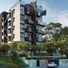 Qube Suites project photo thumbnail
