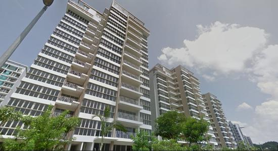 Sea Esta (D18), Condominium #1374462