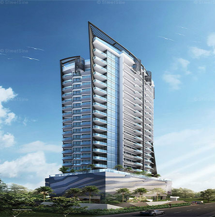 8M Residences photo thumbnail #1