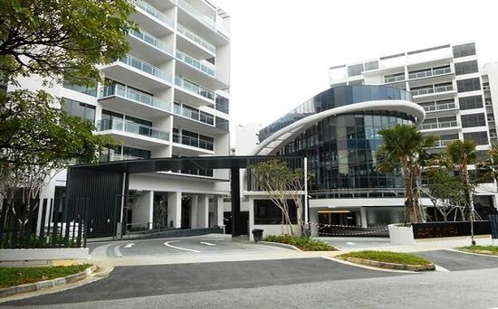 Parc Olympia photo thumbnail #23