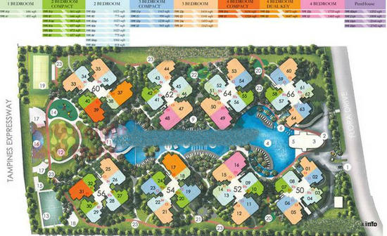 Parc Olympia photo thumbnail #24