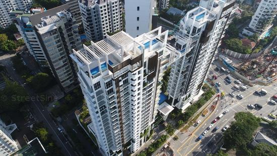 The Line @ Tanjong Rhu (D15), Condominium #1931092