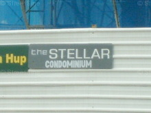 The Stellar (D5), Condominium #990382