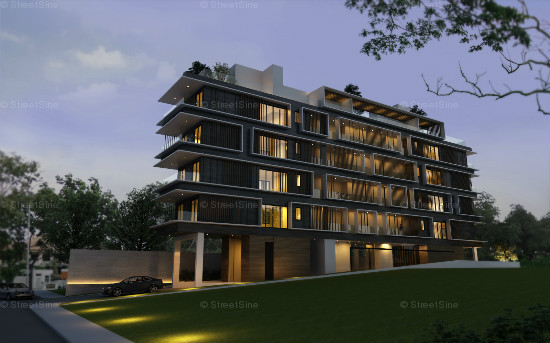 Rich.Residence project photo thumbnail