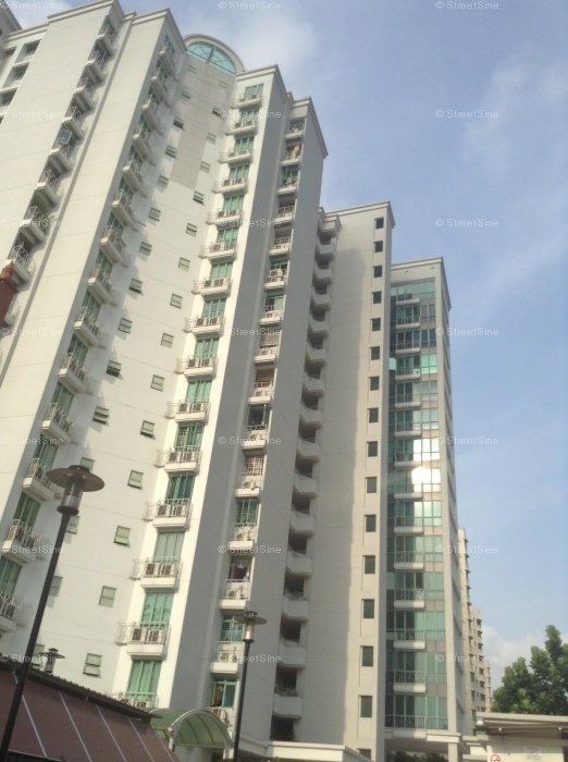 Paya Lebar Residences (D14), Apartment #10502