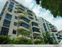 Sanctuary Green (D15), Condominium #3274
