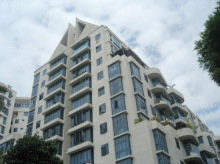 Sanctuary Green (D15), Condominium #992242