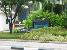 Sanctuary Green (D15), Condominium #992212