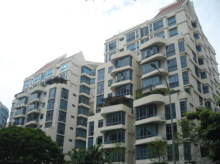 Sanctuary Green (D15), Condominium #992182