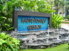 Sanctuary Green (D15), Condominium #992152
