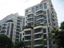 Sanctuary Green (D15), Condominium #992092