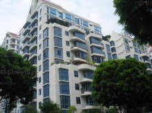 Sanctuary Green (D15), Condominium #992032