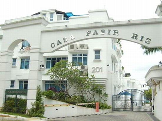 Casa Pasir Ris thumbnail photo