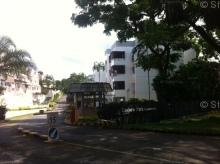 Cashew Park Condominium project photo