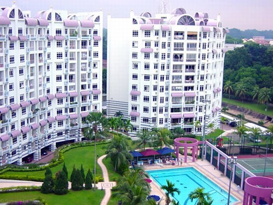 Bishan Park Condominium thumbnail photo
