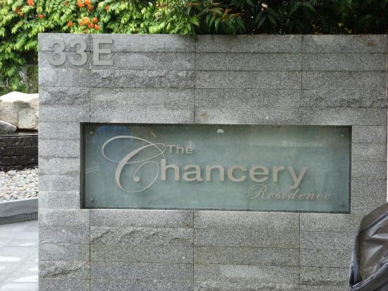 The Chancery Residence Landed Details 33e Chancery Lane In Newton Novena D11 Srx