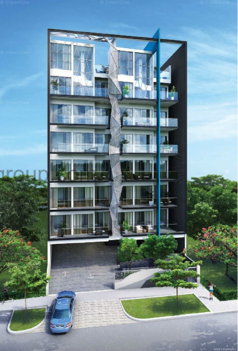 28 Imperial Residences project photo