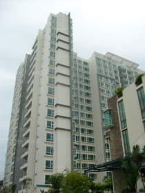 One Leicester (D13), Condominium #994432
