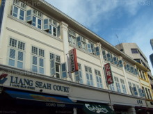 Liang Seah Court project photo thumbnail