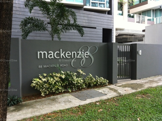 Mackenzie 88 (D9), Apartment #22892