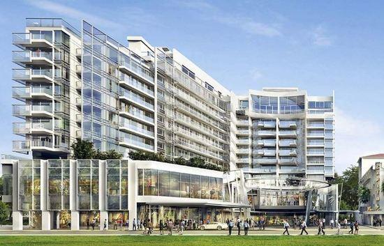 Floor Plans For Eden Residences Capitol Condo Srx