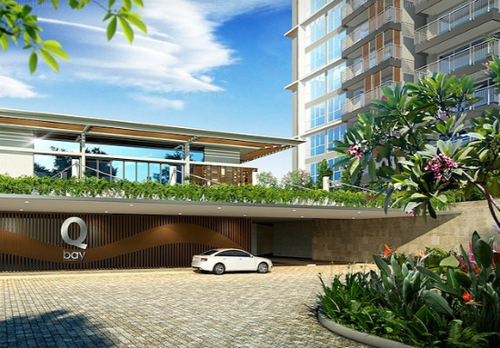 Q Bay Residences project photo thumbnail