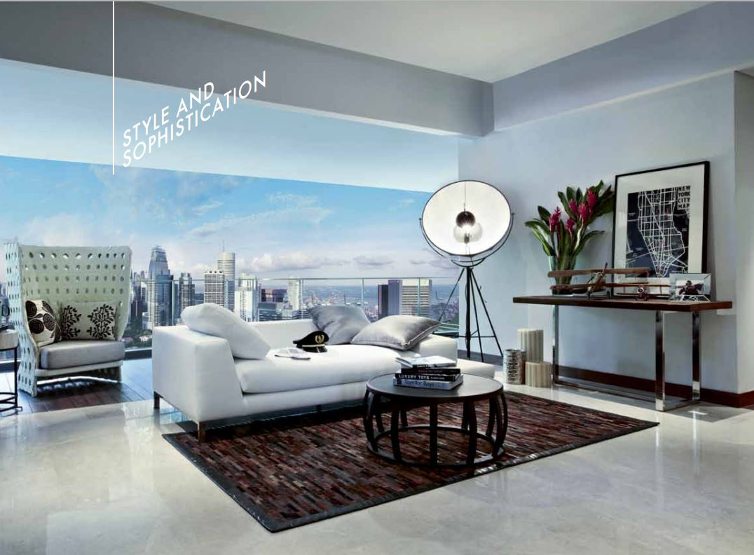 Spottiswoode Suites (D2), Apartment #1330285